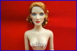 SOLD OUT Bette Davis Bubbling Tonner doll LE 400 from 2003 red hair