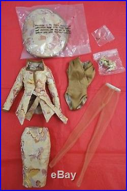 SOLD OUT Cruise on the Nile Brenda Starr Tonner doll outfit only