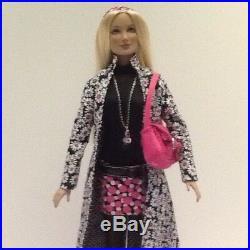 Sammie Charlotte London Doll Festival complete dressed doll Tyler Tonner