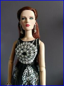 Starlight Romance, Tonner Convention Thank You Doll HTF