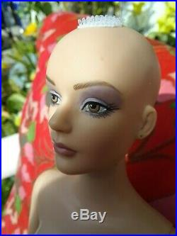 Sydney Chase Vintage signed Robert Tonner 16 Doll Gorgeous