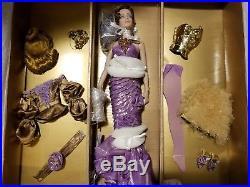 Sydney -Tonner- Fantasy Masquerade Gift Set NRFB