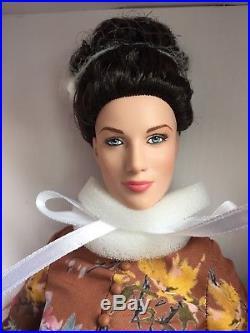 TONNER 16 OUTLANDER GARDEN ENCOUNTER CLAIRE DOLL Metro Dolls Exclus LE 200 NRFB