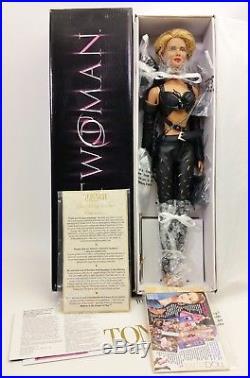 TONNER Catwoman