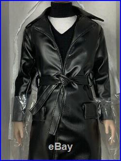 TONNER Freedom for Fashion Neo Tokyo NIB 19-789