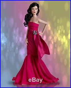 TONNER Tyler Wentworth Collection Marley Wentworth 16 CHIC CITY NRFB