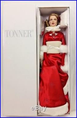 TONNER White Christmas Rosemary Clooney NIB (Not in correct box)
