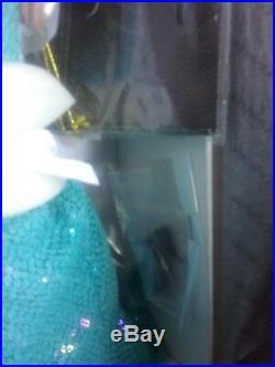 Tonner 16 2004 Tyler Wentworth Crystal Blue FAO Schwartz Fashion Doll NRFBwithmag