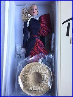 Tonner 16 2006 Tyler Wentworth Boulevard De La Mode Theatre De La Mode Doll NIB