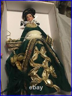 Tonner 16 2007 Cinderella Masquerade Euphemia Convention Exclusive