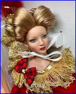 Tonner 16 2007 Cinderella Masquerade Hortencia Convention Exclusive, NRFB