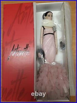 Tonner 16 Sensual Antoinette doll