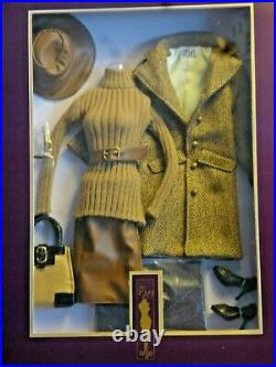 Tonner 16 Tyler Wentworth City Tweed Complete Outfit