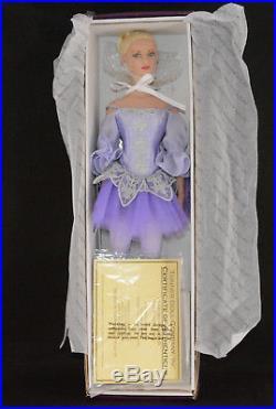 Tonner 1st Ballerina Les Etoiles Emilie 2006 16 Tall