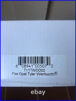 Tonner 2011 Fire Opal 16 Tyler Wentworth Fashion Doll Mint In Box