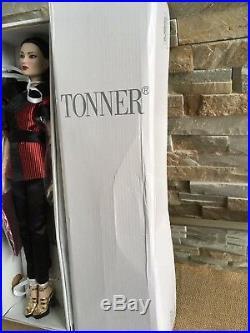 Tonner ANTOINETTE 16 Freedom for Fashion SORI AIKO Asian Dressed DOLL, Bad Box