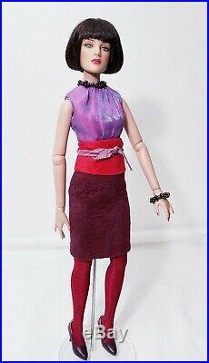 Tonner ANTOINETTE WILLFUL Doll 16