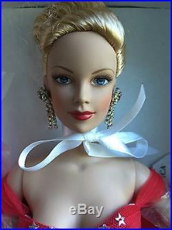 Tonner Antoinette Tyler 16 2004 Brenda Starr Show Stopper Doll Complete NRFB LE