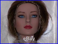 Tonner Basic 2.0 Auburn Hair Tyler Wentworth NRFB Doll GORGEOUS Face