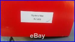 Tonner Basil St. John Mystery Man Nrfb New Mint Complete