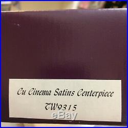 Tonner CINEMA SATIN Tyler Centerpiece CU 2003 $150 BIN