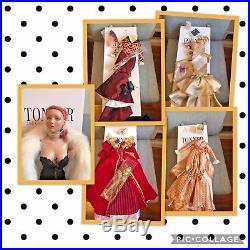 Tonner Cinderella Doll Tonner Hortencia Doll Tonner Cinderella Stepsister Rare