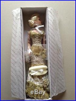 Tonner Classic Elegance Sydney Chase doll NRFB Tyler Wentworth T7-TWDD-04