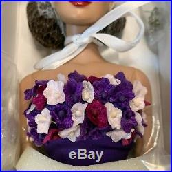 Tonner Doll / Brenda Starr / Vintage & Violets Betty Ann / E5-bsdd-03 / Dressed