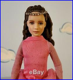 Tonner Doll Company Princess On Ice 12 Doll T7-MWDD-01