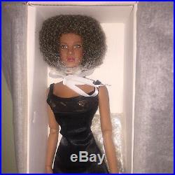 Tonner Doll Friday Foster Rare