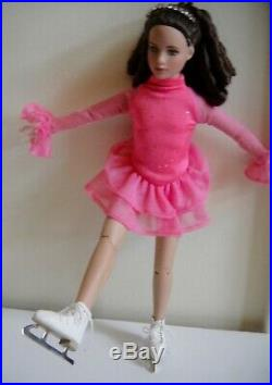 Tonner Doll Marley Wentworth Princess on Ice 12 2007 RETIRED LE 500 HTF