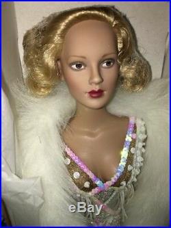 Tonner Dolls Chicago Roxie Hart Finale MIB