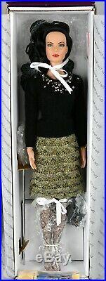 Tonner Dolls Manhattan Spark Tyler Wentworth LE 500 Broadway Cares 2006 NRFB