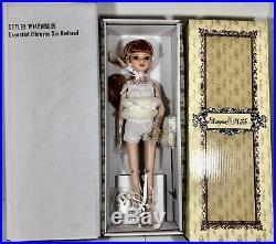 Tonner Ellowyne Wilde Essential Ellowyne Six -Redhead Brand New NRFB