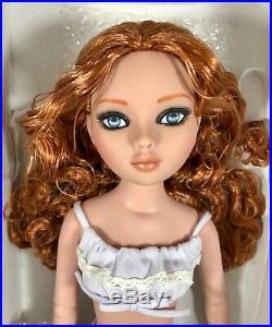 Tonner Ellowyne Wilde Essential Ellowyne, Too Redhead Brand New NRFB