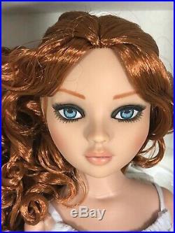 Tonner Ellowyne Wilde Essential Ellowyne Too Redhead Mint