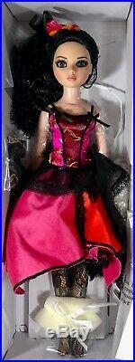 Tonner Ellowyne Wilde My Feet Hurt LE 100 Convention Doll New NRFB