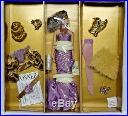 Tonner Fantasy Masquerade Gift Set T11twsg01 Le 350