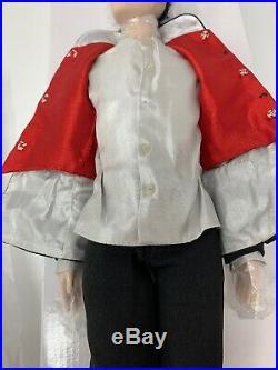 Tonner Freedom For Fashion Doll Hogyo Yoshio New NOS In Box 19-790