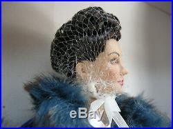 Tonner Heartbroken Scarlett Vivien Leigh Gwtw Gone With The Wind Doll Nrfb