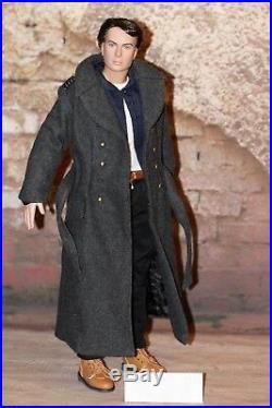 Tonner Jack Harkness dressed doll