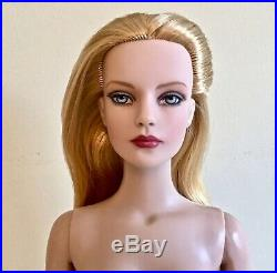 Tonner'Lace and Roses' Sydney Chase Doll LE 250 FAO Schwarz Exclusive 2007