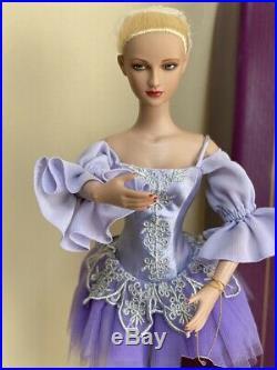 Tonner Les Etoiles Emilie Doll 2006 Modern Doll Convention Ballerina Le 150