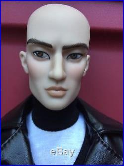 Tonner MATT 17 FREEDOM FOR FASHION NEO TOKYO Doll 2012 LE 500 No Box No Stand