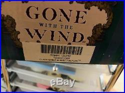 Tonner MATT 17 GWTW CLARK GABLE AS RHETT BUTLER Doll 2011 LE500 NEW IN BOX