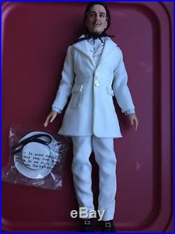 Tonner MATT 17 GWTW CLARK GABLE AS RHETT BUTLER Doll 2011 LE500 No Box No Stand