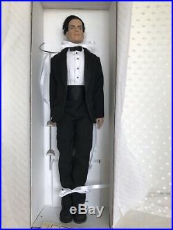 Tonner Matt O'Neil Doll Black Tie MO1301 Original Box