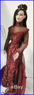 Tonner Mistletoe Mishap Sister Dreary Doll, Agnes Dreary