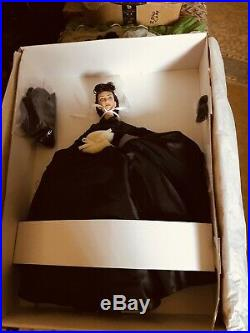 Tonner Mrs Charles Hamilton -Gone With The Wind Doll LTD