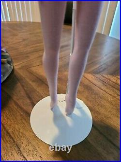 Tonner Nu Mood Jess Ballet 16 Doll